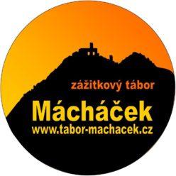 zážitkový tábor Mácháček